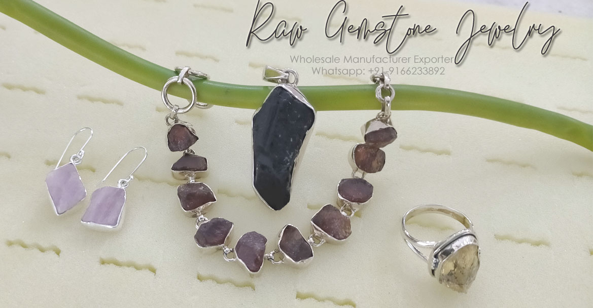 Silver Jewellery Manufacturer, Wholesale Silver Jewelry, Jewellery